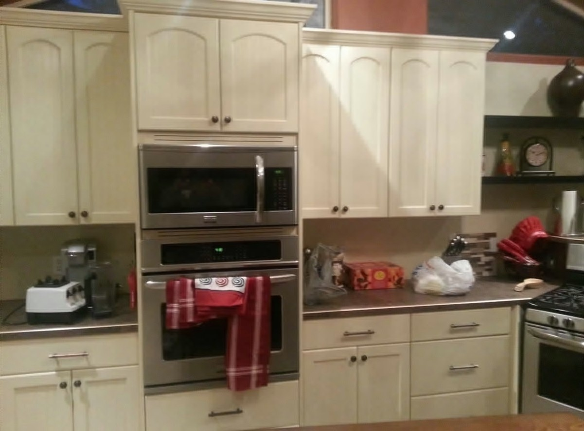 lorie cook kitchens ForWebs Custom Kitchen